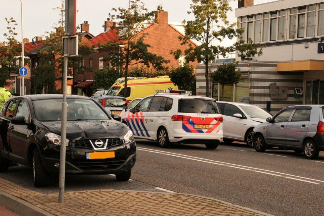 Ongeval van Panhuyusstraat in Noordwijk