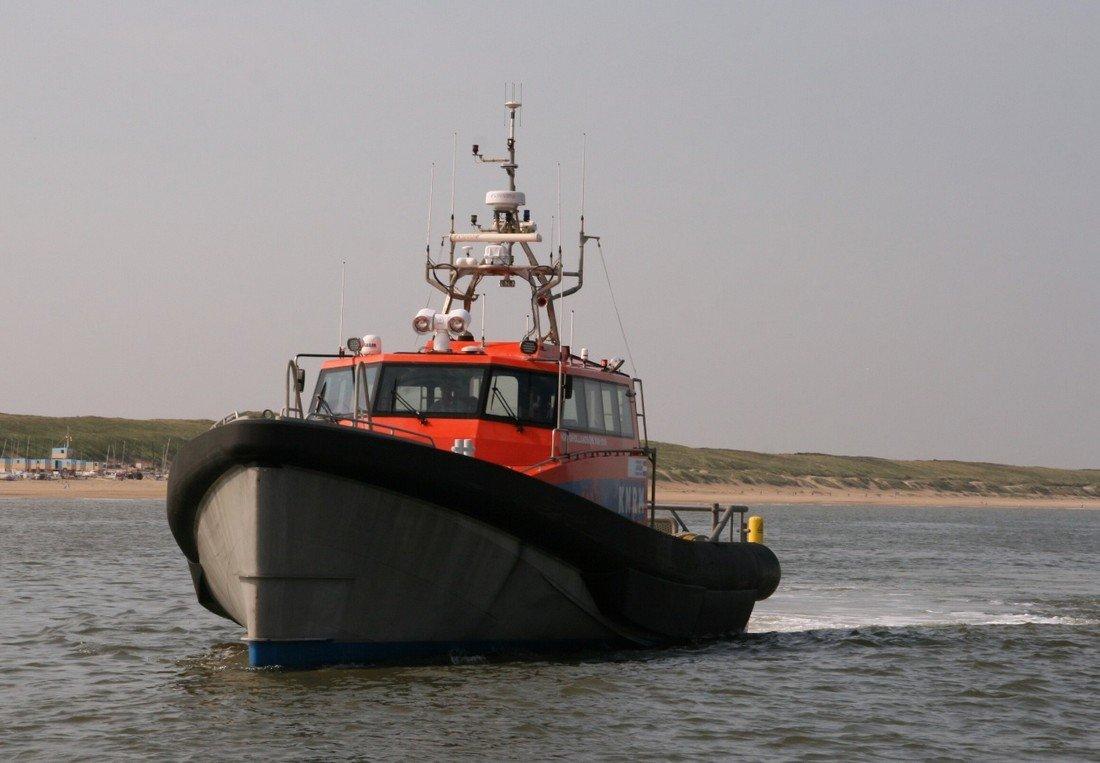 SAR Katwijk  2017