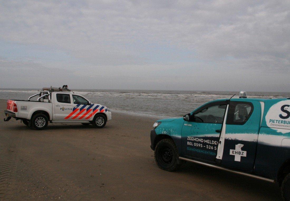 Assistentie EHBZ Noordwijk gevraagd