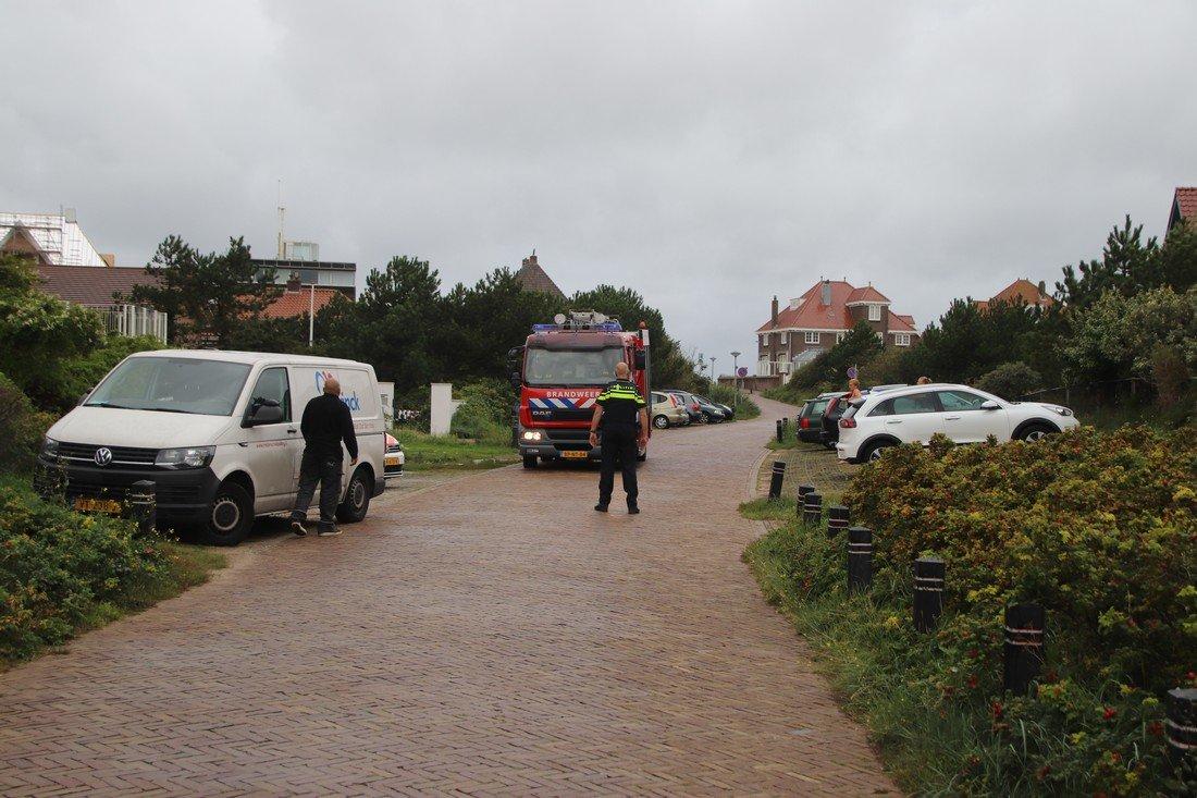 Gaslucht op de Boerhaaveweg
