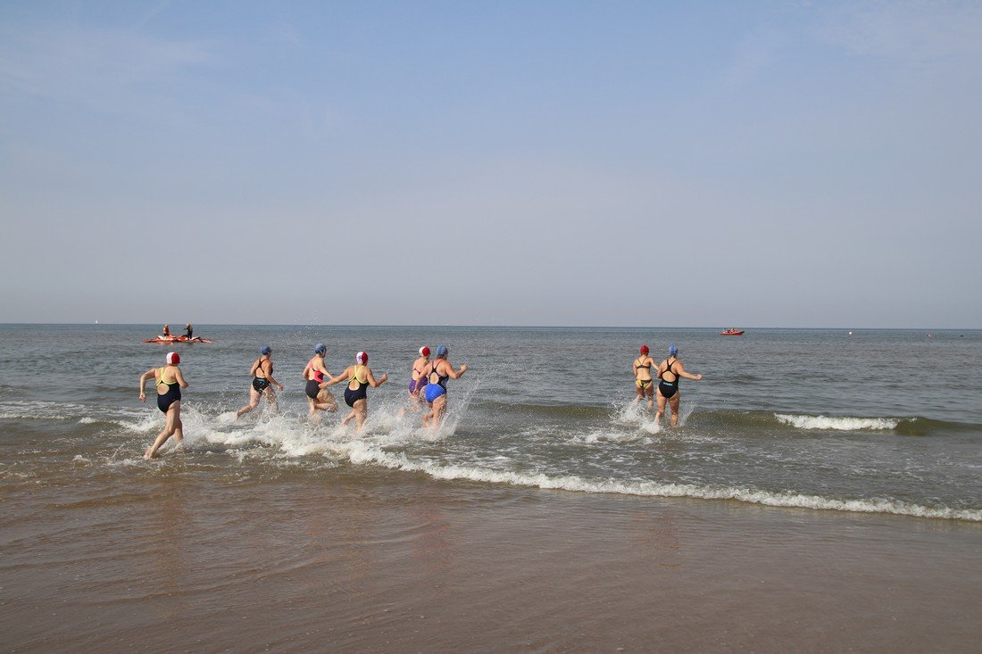 Open Nederlands Kampioenschap Lifesaving Ocean Events