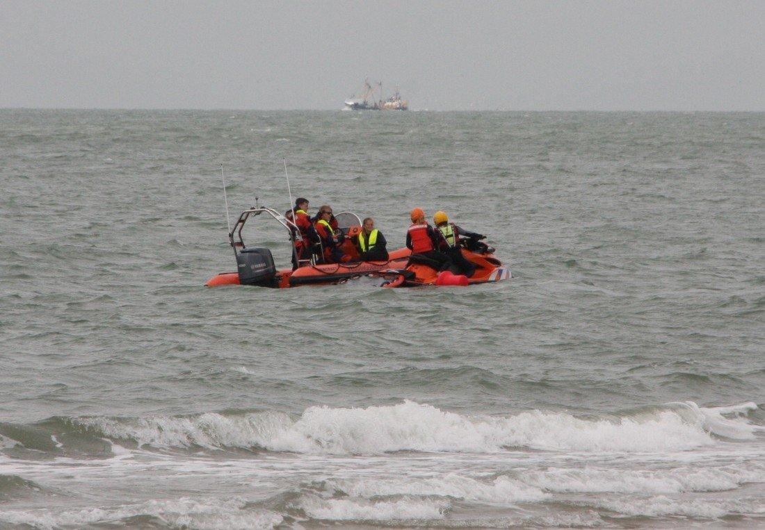 Rescue Vlissingen en de Reddingsbrigade