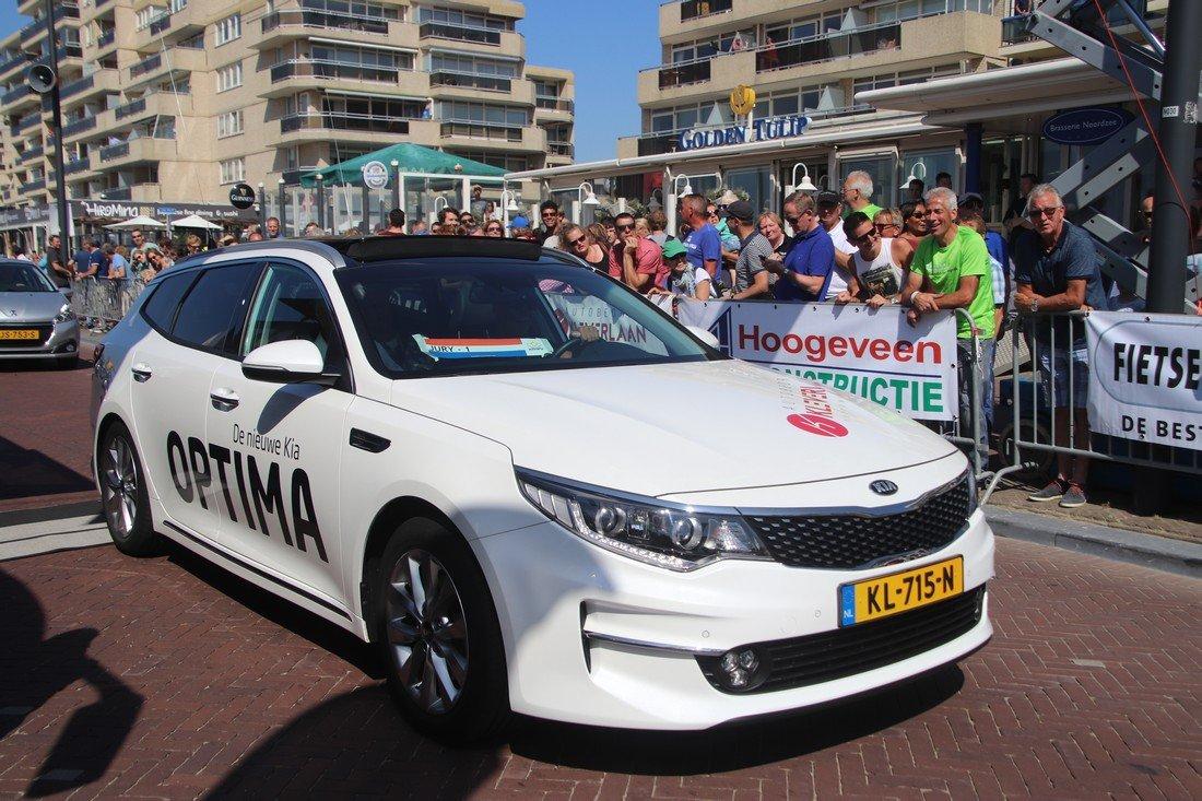 Rozanne Slik wint ladiesrun 2017