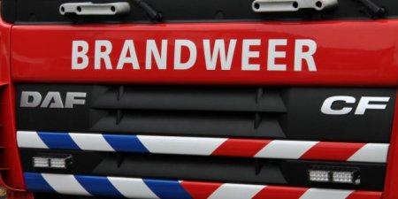 P1 Assistentie Ambulance Charbonlaan Sassenheim