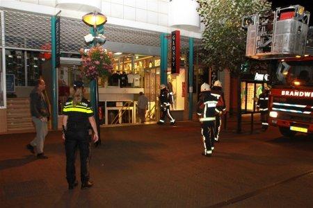 Middelbrand Hoofdstraat Noordwijk