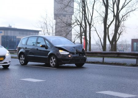 Ongeval A44 10,5 L Sassenheim