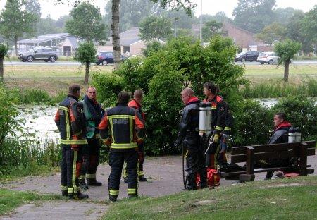 Zoekactie naar vermist 4-jarig meisje Katwijk