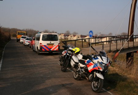 Zoekactie naar vermiste Leidse man in Katwijkse duinen