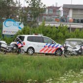 Vechtpartij en gewonden bij voetbalwedstrijd VV.Katwijk