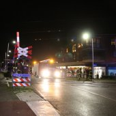 Geen treinverkeer tussen Leiden en Haarlem door ongeval Voorhout.