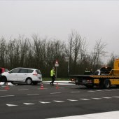 Ongeval Oosterduinen/Ruigenhoekerweg De Zilk