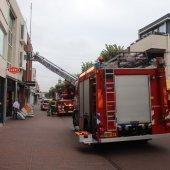 Vrouw ligt paar dagen in woning Hoofdstraat Noordwijk