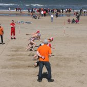 NK Lifesaving 2016 Noordwijk ( foto verslag zondagmorgen )