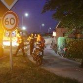 Ongeval tussen fiets en brommer  's Gravendamseweg N443 Voorhout