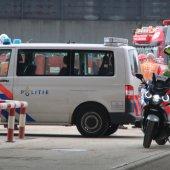Man raakt zwaar gewond bij ongeval Hooge Krocht Noordwijk