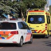 Ongeval Valkenburgseweg Katwijk