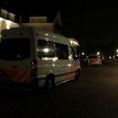 Inbreker betrapt Noordwijk