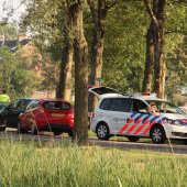 Ongeval Northgodreef Noordwijk