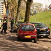 Ongeval Voorstraat Katwijk