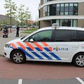 Ongeval Duinwetering Noordwijk