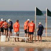 Derde wedstrijddag Interclub Teams Open WK Lifesaving 2016 (middag)