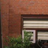 Wateroverlast verraad hennepkwekerij Pieter van Slingerlandstraat Voorhout