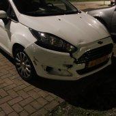 Ongeval 's Gravendamseweg N443 Voorhout