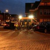 Ongeval Boerenburgerweg Noordwijk