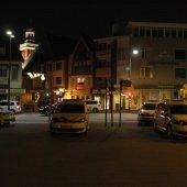Vechtpartij op de Grent Noordwijk