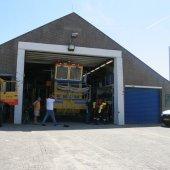 Inzet KNRM Noordwijk