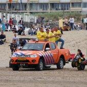 NRB assisteert bij Fly By - 150 Jaar Badplaats Noordwijk