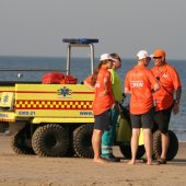Derde wedstrijddag Interclub Teams Open WK Lifesaving 2016 (ochtend)