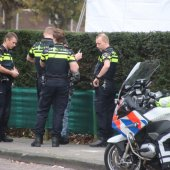Man aangehouden na rijden met drugs op Noordwijk