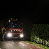 Gaslekkage Kraaierslaan Noordwijk