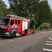 Stormoverlast Duinwetering Noordwijk