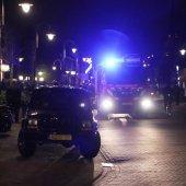 Electrische fiets in de brand gestoken Voorhout