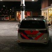 Vechtpartij Gooweg Noordwijk