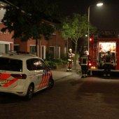 Buitenbrand Boerenburgerweg Noordwijk