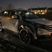 Ongeval N206 Valkenburg