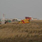 Meisje 17 vermist strand/zee Katwijk