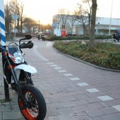 Ongeval Lageweg Katwijk
